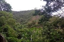 Cascadas de Pishurayacu, Tarapoto, Peru