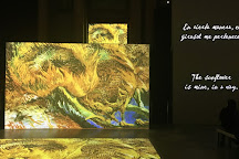 Van Gogh Alive - The experience, Madrid, Spain