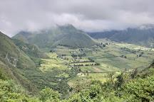 Pululahua Geobotanical Reserve, Calacali, Ecuador