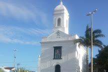 Sao Pedro Chapel, Sao Pedro da Aldeia, Brazil