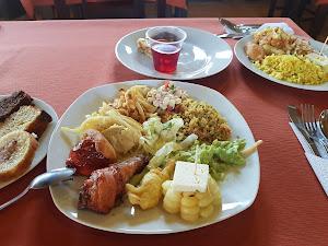 Qanela Restaurante 3