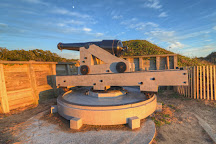 Fort Fisher State Historic Site, Kure Beach, United States