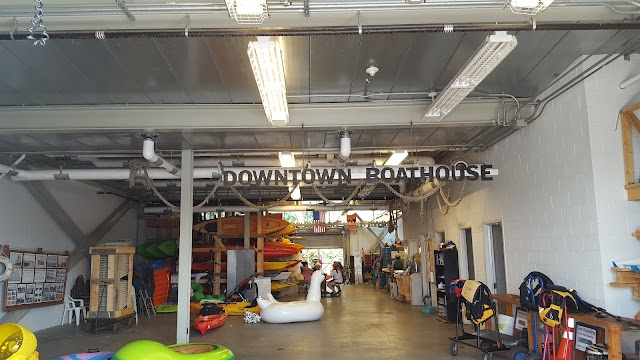 The Downtown Boathouse