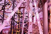 Circus Circus Adventuredome Theme Park, Las Vegas, United States