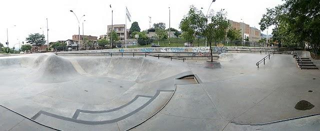 Mother Laura Skatepark