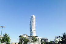 HSB Turning Torso, Malmo, Sweden