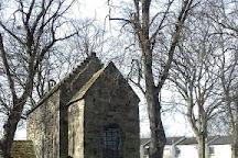 Escomb Saxon Church, Bishop Auckland, United Kingdom
