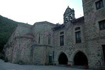 Monasterio de Santo Toribio de Liébana, Cantabria, Spain