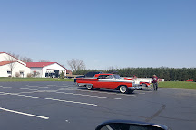 Snook's Dream Cars, Bowling Green, United States
