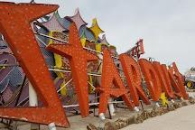 The Neon Museum, Las Vegas, United States
