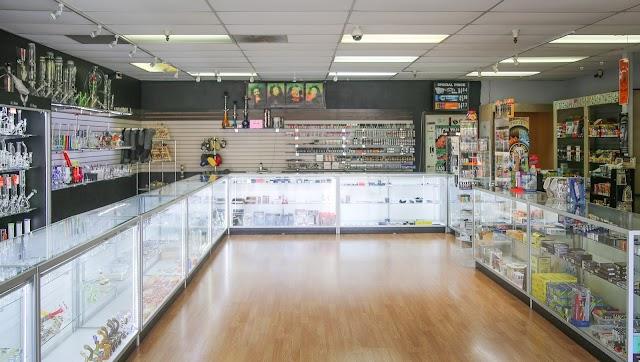 Madison Smoke Shop