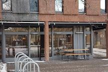Skuli Craft Bar, Reykjavik, Iceland