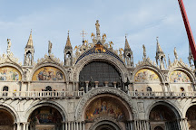 galleria San Marco, Venice, Italy