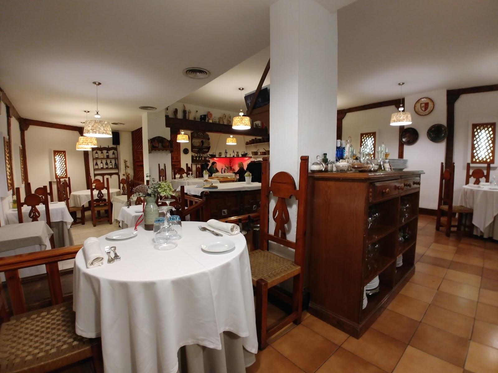 Restaurante- Cerveceria El Korynto