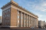 Восточный округ на фото Белгорода
