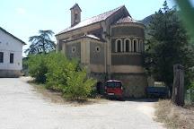 Las Chorreras, Enguidanos, Spain