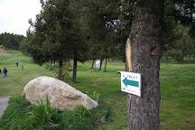 Golf de Font-Romeu, Font-Romeu-Odeillo-Via, France