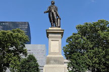 Lafayette Square, New Orleans, United States
