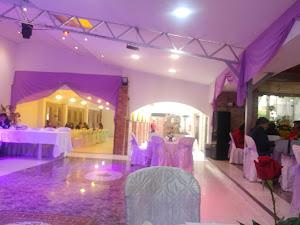 IL GIARDINO - Centro de Celebraciones 0