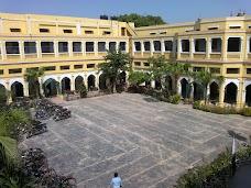 Govt Boys Islamia High School chiniot