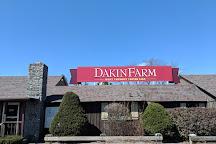 Dakin Farm, Ferrisburgh, United States