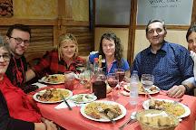 Bar Rosy, Canas, Vinos y Tapas, Avila, Spain