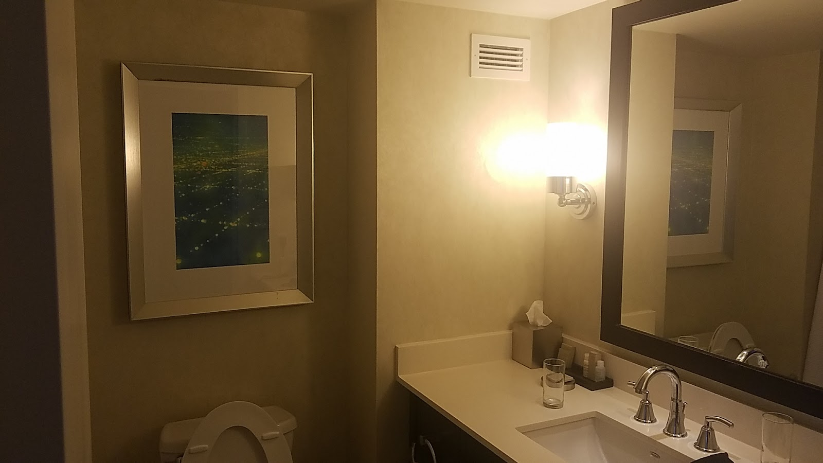 Courtyard by Marriott Arlington Crystal City/Reagan National Airport ...