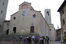 Duomo di San Gimignano, San Gimignano, Italy