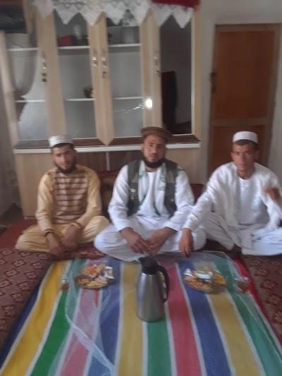 Diwaliکوچه حاجی صمدی بای