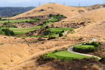 Arroyo Trabuco Golf Club, Mission Viejo, United States