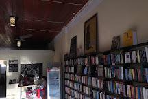The Bookish Bazaar, Kampot, Cambodia