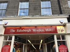 The Edinburgh Woollen Mill edinburgh