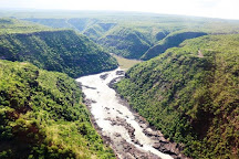 Batoka Gorge, Kazungula, Zambia