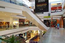 Shopping Morumbi Town, Sao Paulo, Brazil