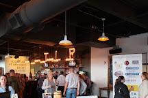 The Listening Room Cafe, Nashville, United States