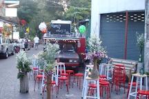 Gypsy's Lips Bar, Bangkok, Thailand