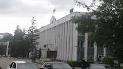 Администрация Одинцовского муниципального Района на фото Одинцова