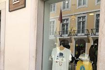 Typographia, Lisbon, Portugal