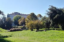 Parco Sforza-Cesarini a Genzano di Roma, Genzano di Roma, Italy