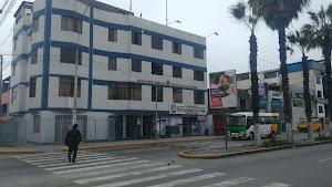 Ministerio Público - Fiscalía De La Nación 0