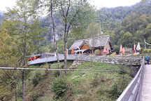 Wasserlochklamm, Palfau, Austria