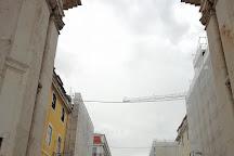 White Umbrella Tours, Lisbon, Portugal