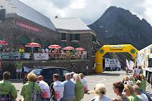 Col de Tourmalet, La Mongie, France