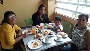 Tortugas Cafe 3