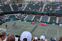 Family Circle Tennis Center, Charleston, United States