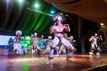 Ballet Kari Kari, Hanga Roa, Chile