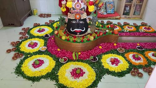 Shree Panchadev Swaminarayan Mandir