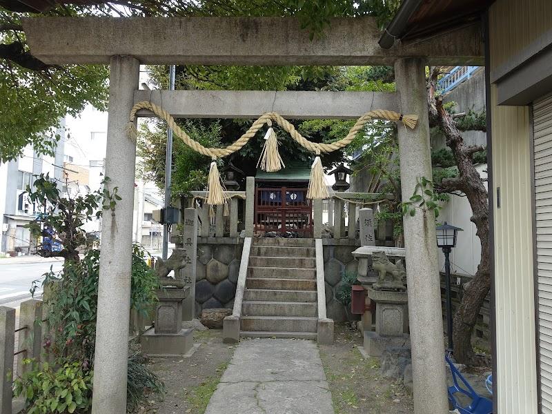 須佐之男社
