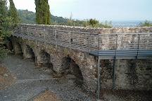 Castello Aghinolfi, Montignoso, Italy