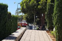 Porto Pi Centro Comercial, Palma de Mallorca, Spain